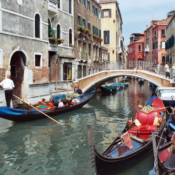 House Call Doctors in Venice and Padua