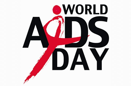 World AIDS Day – 1 December 2016