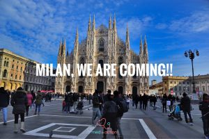 Our English speaking doctors come to Milan