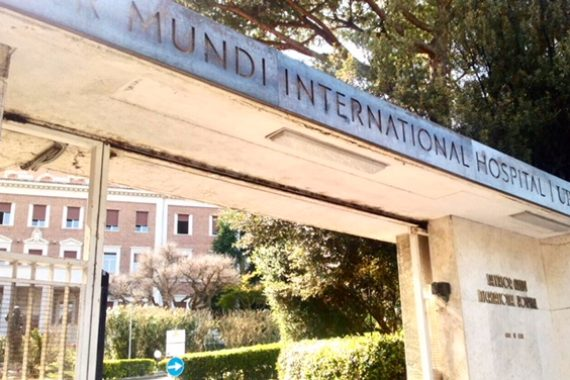 MedinAction signs partnership with Salvator Mundi International Hospital-UPMC