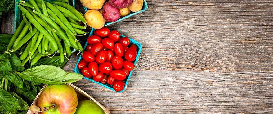 Benefits of Seasonal Eating