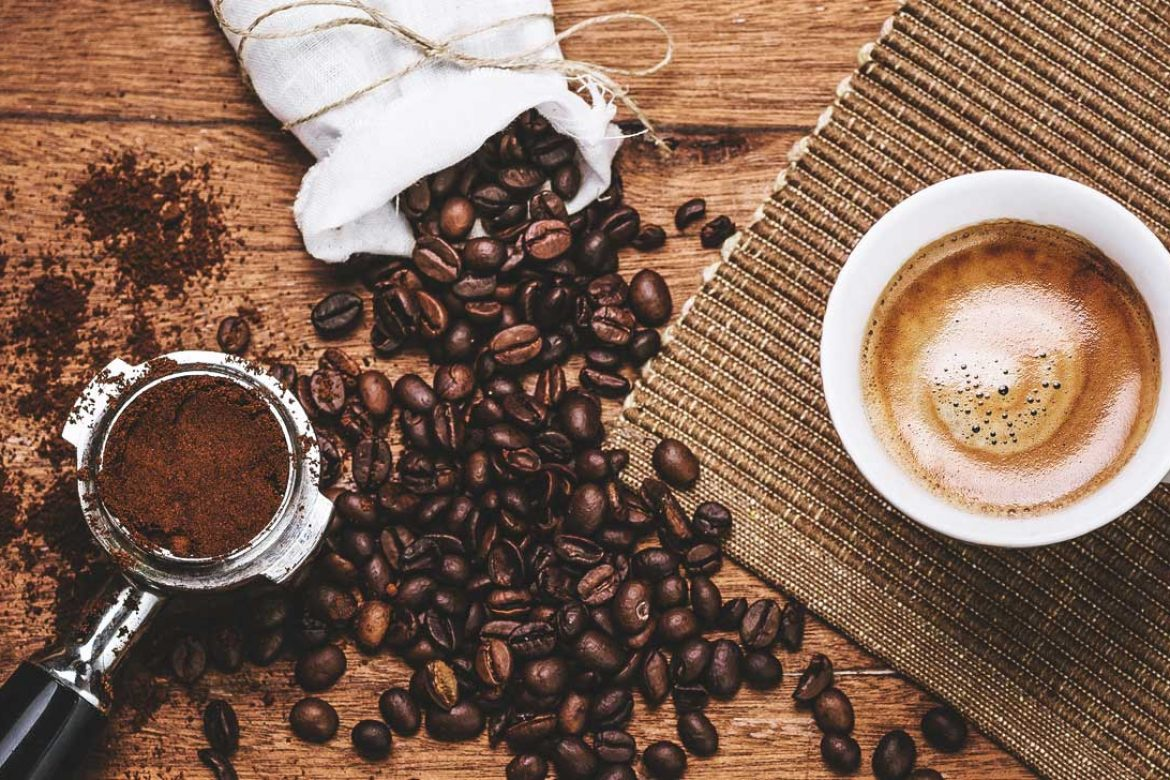 What Are the Health Benefits of Drinking Coffee?