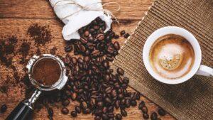 benefit drinking coffee