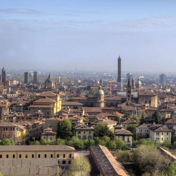 House Call Doctors in Bologna
