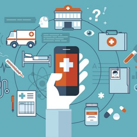 Technology Revolutionizing Healthcare: The Future is Changing ~ NOW.