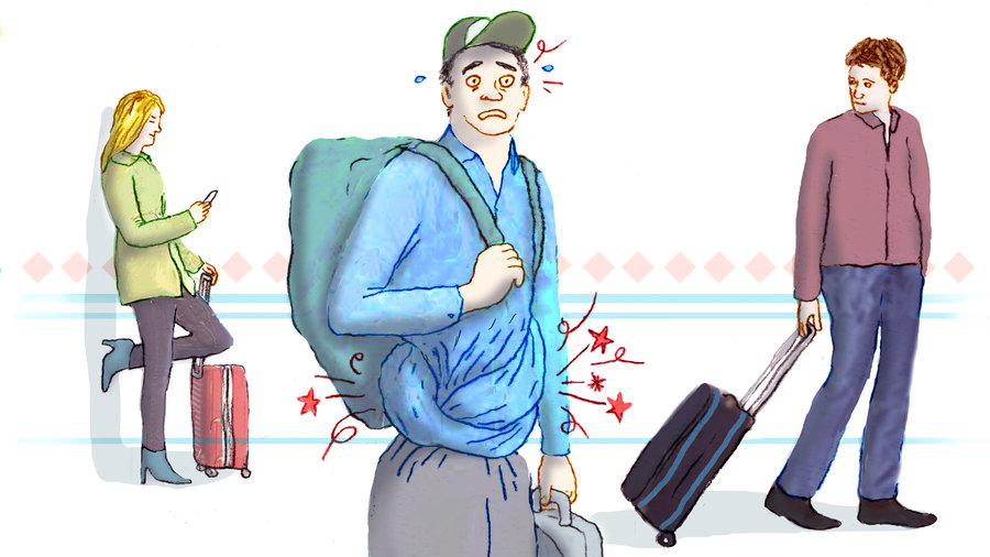 Diarrhea When Traveling?! Your Ultimate Survival Guide