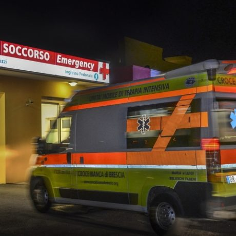 Italy: When to go to the ER & when to call MedinAction