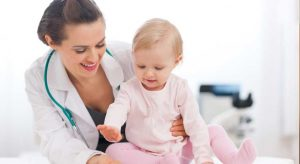pediatricans in italy