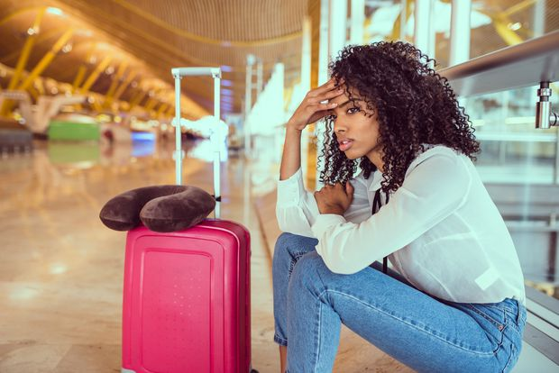 Mental Health While Traveling