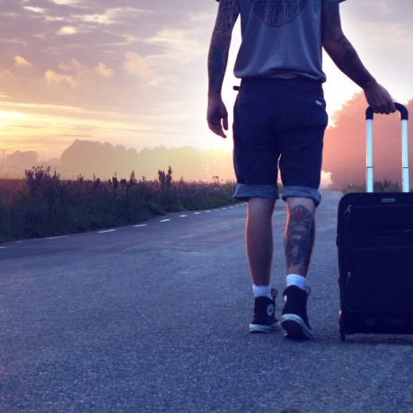 Traveling and Blood Clots: What You Need to Know