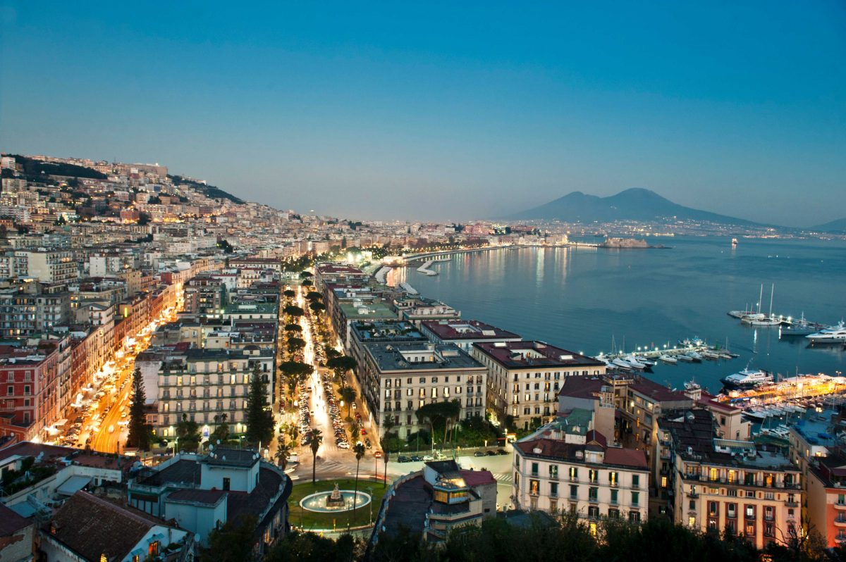 House Call Doctors in Naples, Sorrento, Amalfi and Salerno