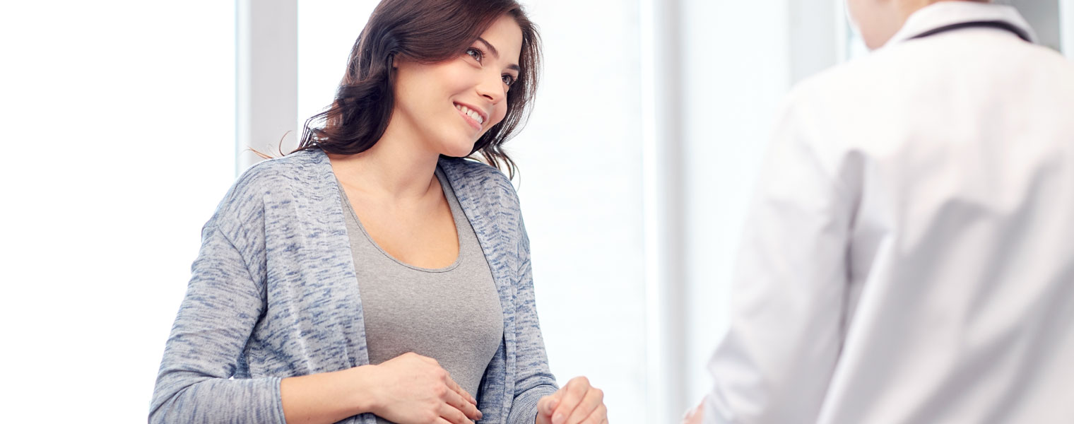 Women Check-up recommendations