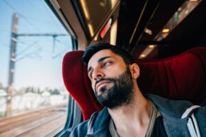 anxiety while traveling