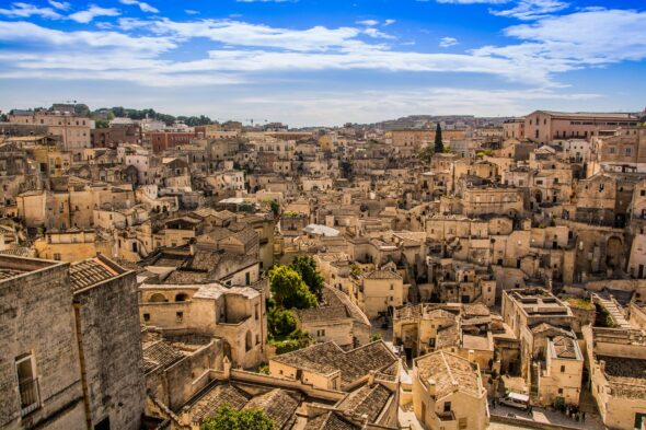 House Call Doctors in Matera
