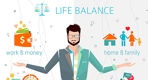 Maintaining a Work-Life Balance