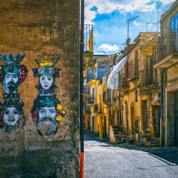 House Call Doctors in Palermo and Catania