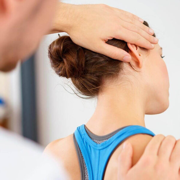 english speaking osteopath italy rome
