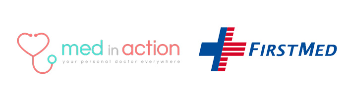 MedinAction - House Call Doctors in Rome, Milan, Bologna, Venice, Naples, Turin and Florence